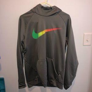 Men's Nike Therma-fit hoodie/sweatshirt
